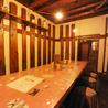 壁の壁 岐阜店のおすすめポイント2