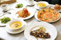 フィーヌレーブ イタリア食堂の写真