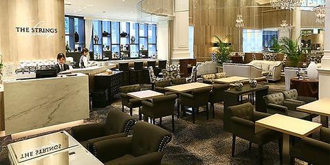ホテル 八事 ストリングス スカラテラス