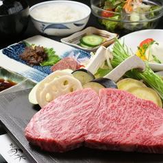 神戸菊水 肉の割烹の写真