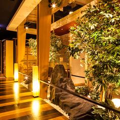 個室居酒屋 ととや 立川店の写真