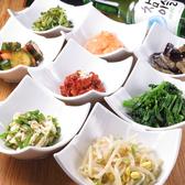 韓国料理 尹家のおすすめ料理2