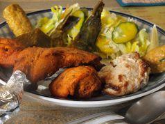 インド料理 ラムのおすすめ料理3