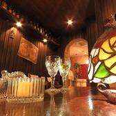 美女と野獣のカフェ&レストラン Beauty&the Beastの雰囲気3