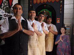 インド料理 ラムの雰囲気1