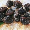 ≪ほっき貝≫肝機能や動脈硬化の改善など成人病予防に効果のあるタウリンや、旨み成分であるグリシンやアラニンが多く含まれています♪たんぱく質やミネラルもたっぷり☆中でも、歯や骨を形成したり、血液バランスに影響を与えるリンや貧血予防などに有効な鉄分が多くふくまれているといわれています!ほっきなら華錦飯店!