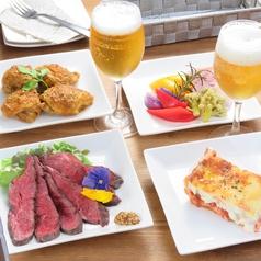 Delicafe&Bar カナデリカのおすすめ料理1