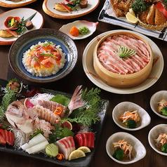 大衆割烹 樋口 築町店のおすすめ料理1