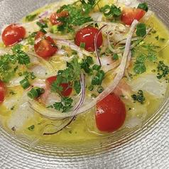 魚とお野菜のイタリアン アルバータ KARASUMAのおすすめ料理1