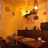 地中海酒場 ココチーノ 南越谷店の雰囲気2