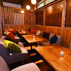 瓦 ダイニング kawara CAFE&DINING 大宮店の特集写真