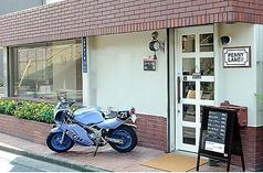 PENNY LANE cafe ペニーレインカフェ
