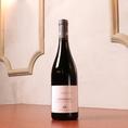 【セレクトワイン赤】コースに+1000円で飲み放題に!『南フランスのワイン。すっきりした後味で飲みやすいワインとなっております』