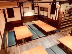 大谷餃子店の雰囲気1