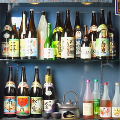Music&焼酎Bar まるじゅうの写真