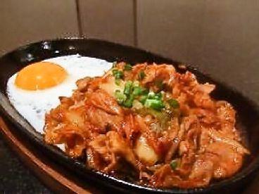 ドンちゃん 山の田店のおすすめ料理1