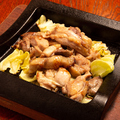 料理メニュー写真ありんくりん鶏