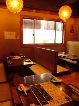 鮮魚料理 居酒屋ちゃき 生田本店の雰囲気1