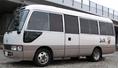 10名様以上で無料バス送迎致します!台数限定のため、事前にご連絡をお願い致します。