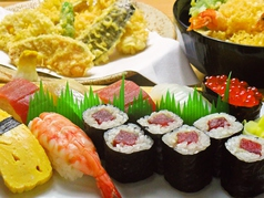 寿司 天一の写真