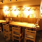 【渋谷】簡単に席替えできるテーブル席!急な人数変更も柔軟に対応致します♪<道玄坂/焼き鳥/居酒屋/宴会>