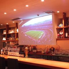 dining&bar ESTADIO エスタディオ 渋谷店の雰囲気1