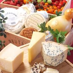 チーズdeトマト 梅田阪急グランドビル店の写真