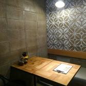 Asian Cafe&Diner Vivid Ajiaの雰囲気2