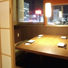 湊一や 名古屋太閤通口店の雰囲気1