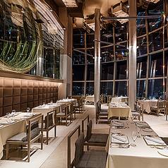 フレンチレストラン シエル アジュールの写真