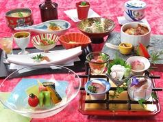 和数奇 司館 五輪のおすすめ料理1