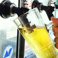 【毎日生ビール157円☆】