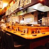 阿倍野肉食大衆酒場 肉ばんざいの雰囲気2