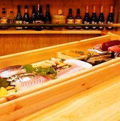 鮨 信楽のおすすめポイント1