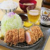 とんかつ 檍 あおき 札幌本店のおすすめ料理2