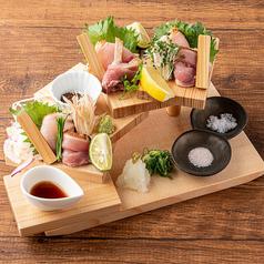 KOBE YAKITORI STAND 神戸 焼き鳥 スタンド 野乃鳥のおすすめ料理1