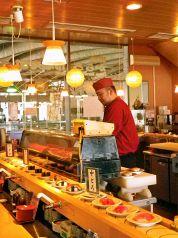 海転からと市場寿司のおすすめポイント1