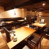 農家と漁師の台所 北海道知床漁場 石山店の雰囲気3