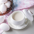 料理メニュー写真【人気のおすすめ】白いかまくら茶碗蒸し