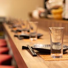 お料理とお酒 実りや ミノリヤの雰囲気1