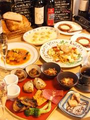 イタリア料理 ゆうかなの写真