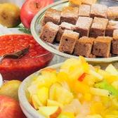 自然食ビュッフェ ぶどうの丘 静岡セノバ店のおすすめ料理2