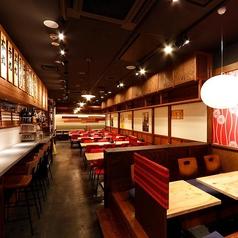 九州酒場 ほまれ 八丁堀店の特集写真