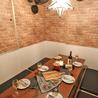 肉とチーズの個室酒場 東京ミートチーズ工場 赤羽ビビオ店のおすすめポイント1