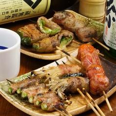 鳥晶 大塚駅前店のおすすめ料理1