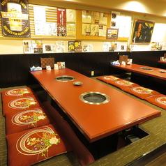 焼肉レストラン 来来 ライライ 小田原店の特集写真
