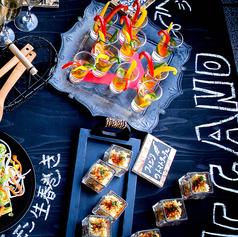 広島でウェディング二次会、貸切パーティーするなら是非!!!