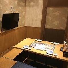 さかなや道場 三代目網元 鶴見店の雰囲気1