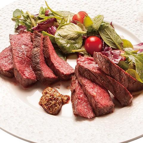 1度は必ずお召し上がりいただきたい絶品お肉のイタリアンレストラン★