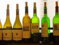 和風居酒屋×ワイン。意外な組み合わせですが、これにハマる人も多数!